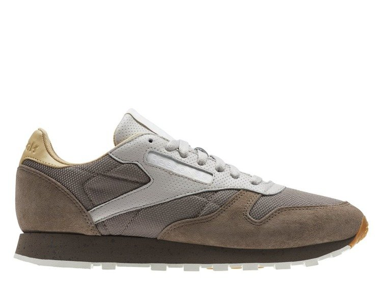 c479cce47ab Buty Reebok Classic Leather Sm Sand Stone Bs5227 Obuwie Meskie Street Colors