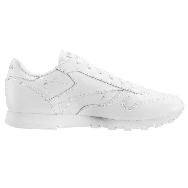 Buty Reebok Classic Leather white 50151 | Obuwie  Damskie