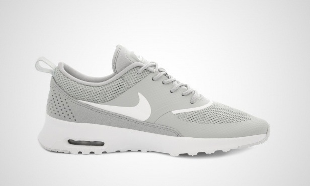 quality design c0e59 c25ad Buty Wmns Nike Air Max Thea 599409-021 (Matte Silwer)   Obuwie   Damskie   Street  Colors