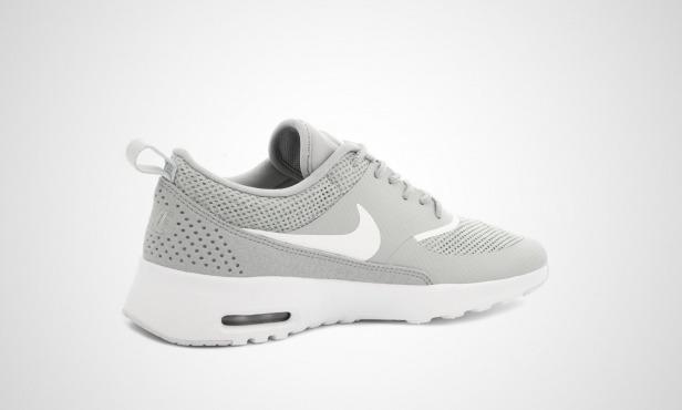 Nike Wmns Air Max Thea ( 599409 021 ), Silver S White