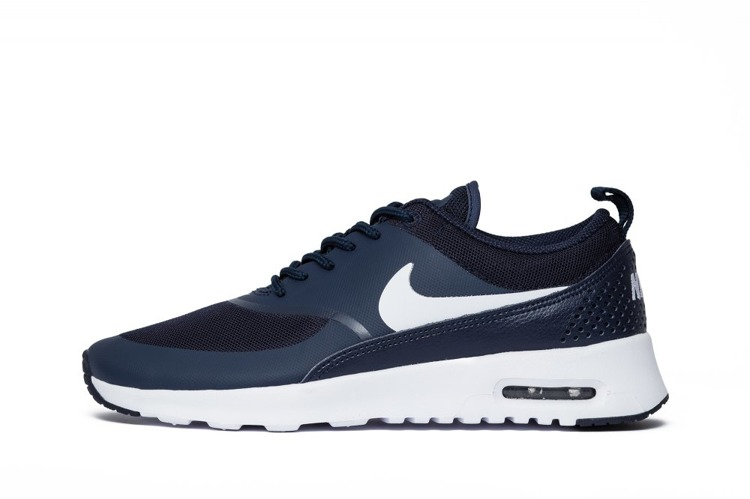 best loved 4729c c6c43 Buty Wmns Nike Air Max Thea 599409-409