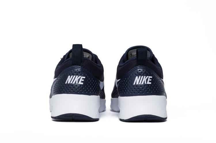 Buty Damskie Nike Air Max Thea 599409 409 Granat