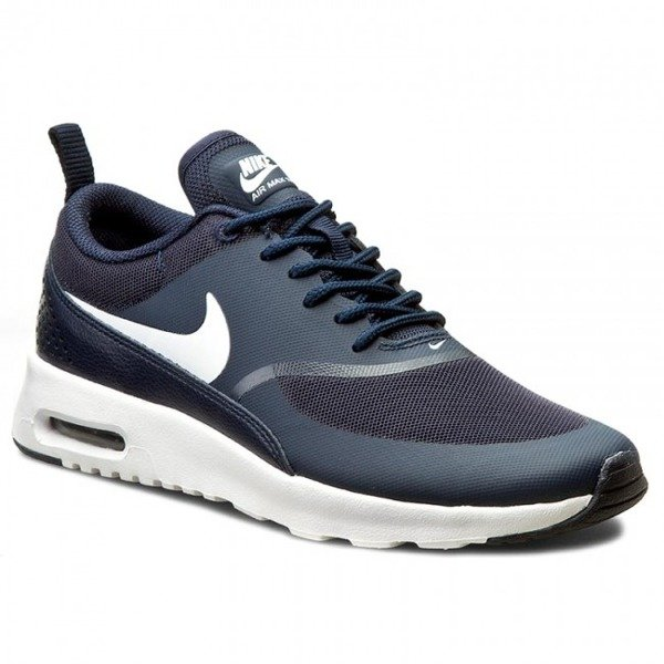 purchase cheap 6fa7b 74da2 Buty Wmns Nike Air Max Thea 599409-409   Obuwie   Damskie   Street Colors