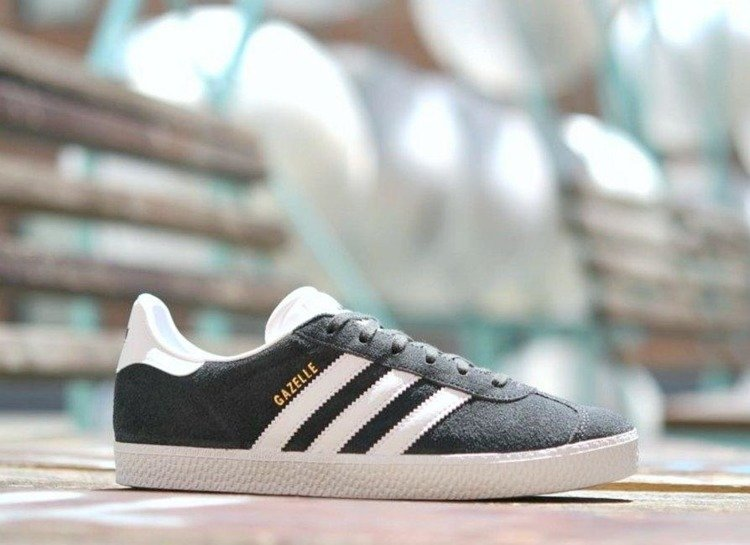 Buty adidas Gazelle BB2503 blue