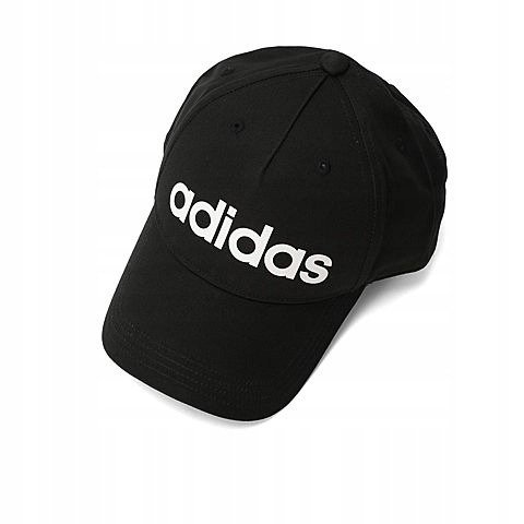 8a24065fd49 Czapka Adidas Daily Cap DM6178 black