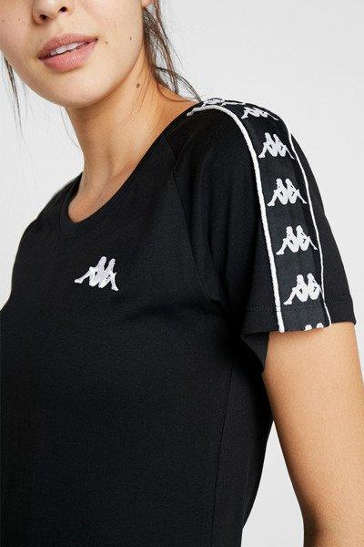 innowacyjny design jak kupić dla całej rodziny Koszulka Kappa FIRMA (306045-4006) CAVIAR