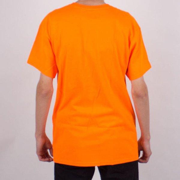 90d16371b Koszulka THRASHER TIKI Orange   Odzież \ Męska \ T-shirty Odzież ...
