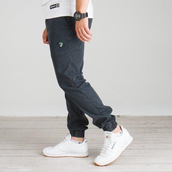zasznurować buty temperamentu najbardziej popularny Spodnie Grube Lolo JOGGER (MARMUROWY) | Odzież \ Męska ...
