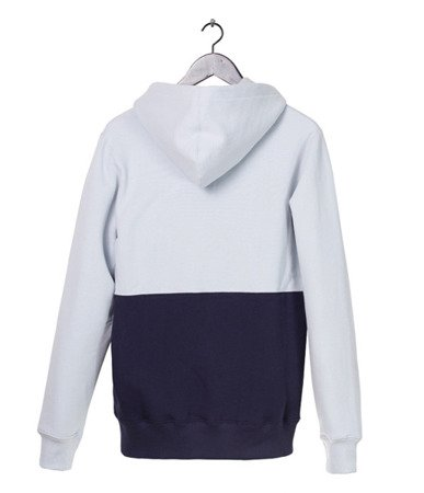 Bluza Elade HOODY TWO TONE Blue/Navy