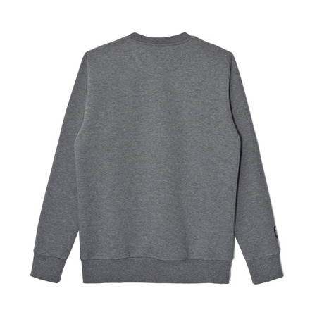 Bluza Prosto BORDERS Grey