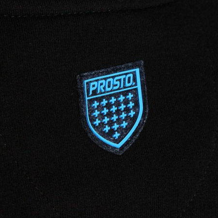 Bluza Prosto Sharp Black