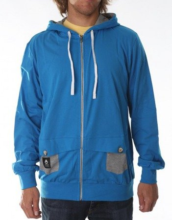 Bluza Turbokolor Atlantic Lightweight Blue