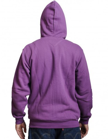 Bluza Turbokolor Society (purple)
