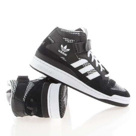 Buty Adidas Forum Mid Rs B35272