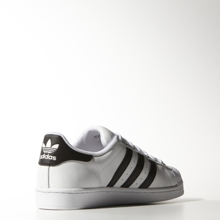 Buty Adidas Superstar C77124 white/black