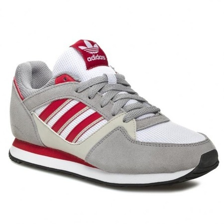 Buty Adidas ZX 100 D67732 white/red