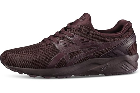 Buty Asics Gel-Kayano Trainer Evo HN6A0-5252  Rioja Red
