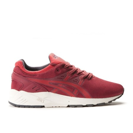 Buty Asics Gel-Kayano Trainer HN512-2523 Burgundy / Red
