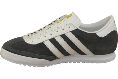Buty Beckenbauer B34801 Dark Grey/White/Gold