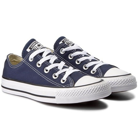 Buty Converse C. Taylor All Star OX Navy M9697
