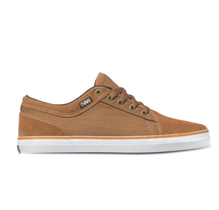 Buty DVS Aversa (brown ripstop)