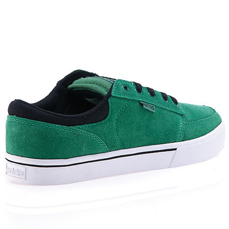 Buty Etnies Brake (green/black/white)