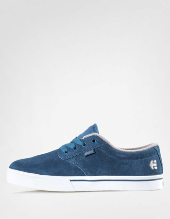 Buty Etnies Jameson 2 Blue/White