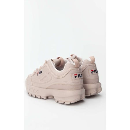 Buty Fila DISRUPTOR LOW WMN (1010302 71P) ROSE SMOKE