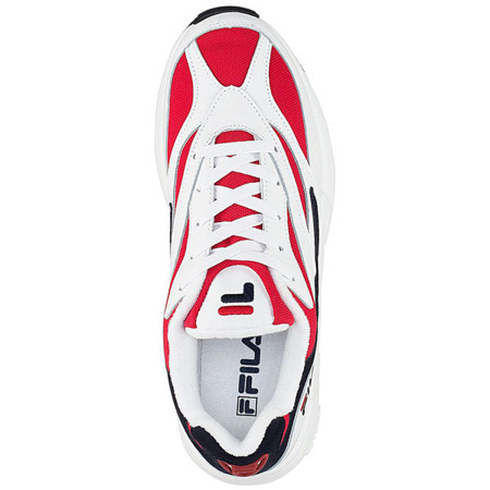 Buty Fila Venom 94 Low (1010255-150) White / Fila Navy / Fila Red