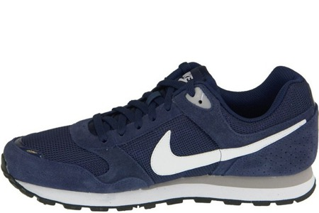 Buty NIke MD Runner TXT 629337-411 Navy/White