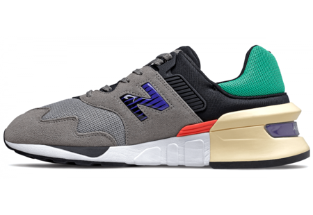 Buty New Balance MS997JEB