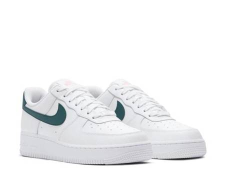 Buty Nike Air Force 1 '07 (315115-163) White/Dark Teal Green