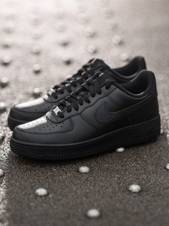 Buty Nike Air Force 1 07 315122-001 (black)