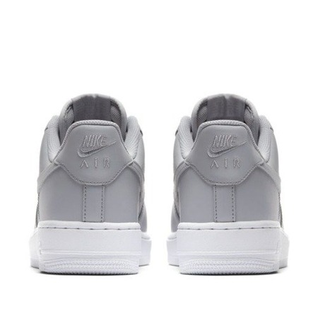 Buty Nike Air Force 1 '07 Low (AA4083-010) Wolf Grey/Wolf Grey-White