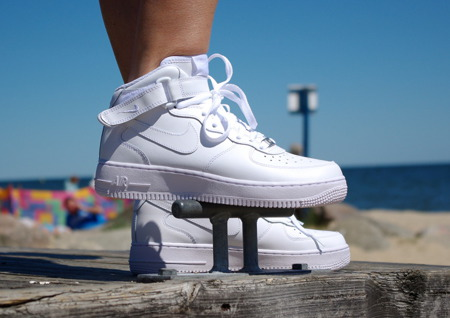 Buty Nike Air Force 1 MID gs 314195-113