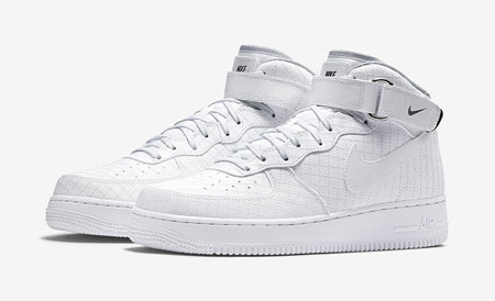 Buty Nike Air Force 1 Mid' 07 LV8 804609-100