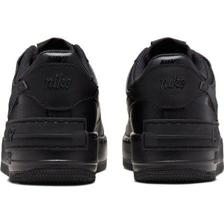 Buty Nike Air Force 1 SHADOW (CI0919-001) Black