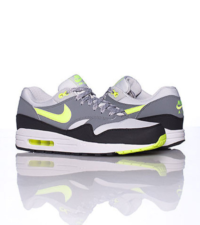 Buty Nike Air Max 1 Essential 537383-070 Dusty Grey