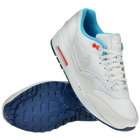 Buty Nike Air Max 1 FB Pure Platinum