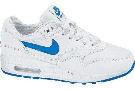 Buty Nike Air Max 1 Glow White/Blue