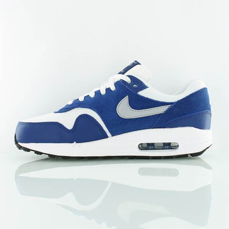 Buty Nike Air Max 1 Gs 555766-111