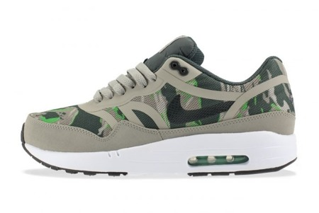 Buty Nike Air Max 1 Prm Tape Camo