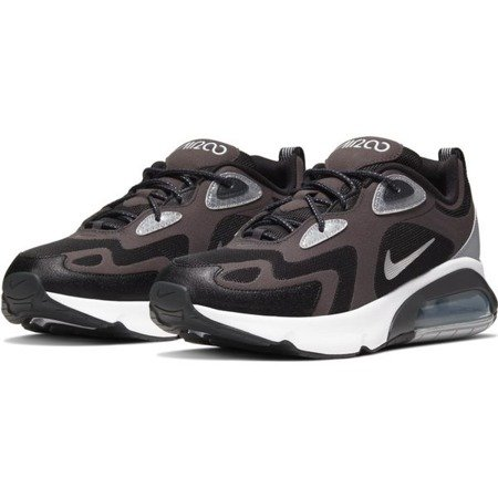 Buty Nike Air Max 200 Winter (BV5485-008) ANTHRACITE/METALLIC SILVER-BLACK-WHITE