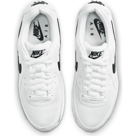 Buty Nike Air Max 90 (CQ2560-101) WHITE/BLACK-WHITE