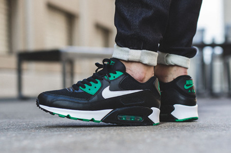Buty Nike Air Max 90 Essential 537384-054