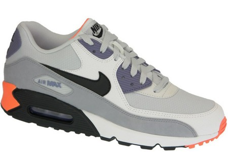 Buty Nike Air Max 90 Essential 537384-411 navy