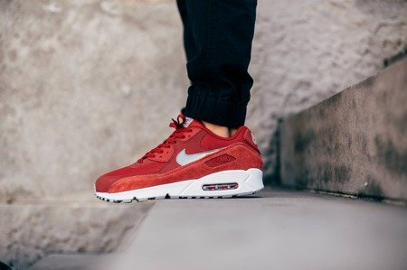 Buty Nike Air Max 90 Essential 537384-602 Red