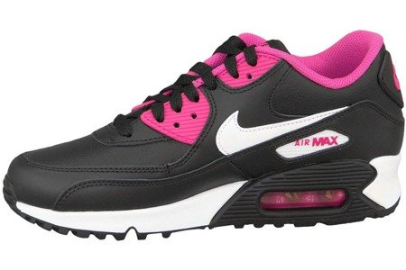 Buty Nike Air Max 90 Gs 724824-004