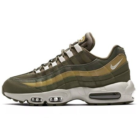 Buty Nike Air Max 95 Essential 749766-003 (Olive/Canvas/Light Bone)