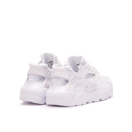 Buty Nike Huarache Run Gs 654275-110 (White/White)